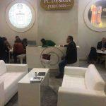Cosmoprof Exhibition - Italy